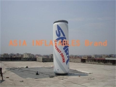 Advertising Inflatable Can Model
