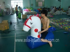 Pony hops inflatables