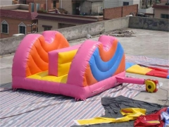 Inflatable Sports Games Pillow Bash