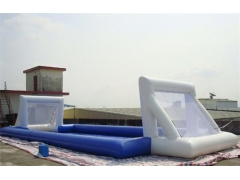 Promotional Inflatable Soccer Field