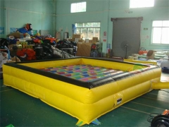 Gra bouncy twister