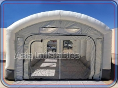 Inflatable Car Garage
