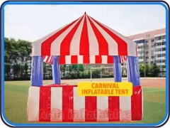 Inflatable Promotional Booth