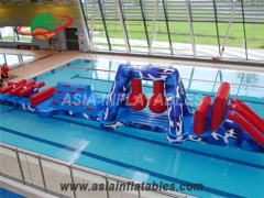 Inflatable Water Parks Images