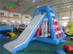Inflatable Jungle Joe Slide