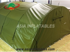 Airbeam Inflatable Military Tent
