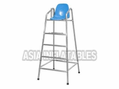 Durable Inflatable Water Park Filter Ladder