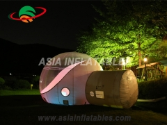 Inflatable Bubble Lodge