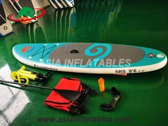 Inflatable Stand UP Paddle SUP Board